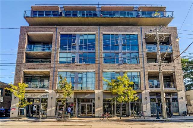 569 King Street East,Toronto,1 Bedroom Bedrooms,1 BathroomBathrooms,Condominium,Corktown District Ⅰ Condos,King Street East,3,1097