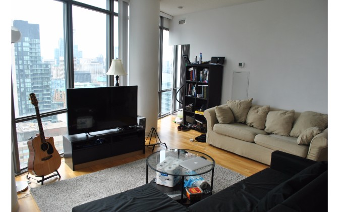 832 Bay Street,Toronto,2 Bedrooms Bedrooms,2 BathroomsBathrooms,Condominium,Burano on Bay Condos,Bay Street,26,1103