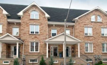3 Craftsman Lane,Toronto,3 Bedrooms Bedrooms,2 BathroomsBathrooms,Townhouse,Craftsman Lane,1008