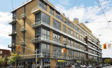 1029 King Street West,Toronto,1 Bedroom Bedrooms,1 BathroomBathrooms,Condominium,Electra Lofts ,King Street West,8,1105