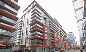 21 Nelson Street,Toronto,1 Bedroom Bedrooms,1 BathroomBathrooms,Condominium,BOUTIQUE CONDOS,Nelson Street,11,1124