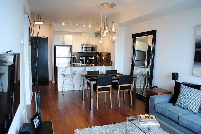 25 Cole Street,1 Bedroom Bedrooms,1 BathroomBathrooms,Condominium,One Cole Condos,Cole Street,1127