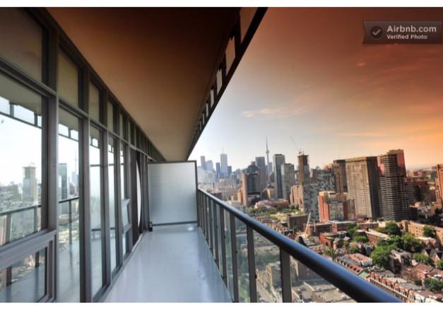 33 Charles Street East,Toronto,2 Bedrooms Bedrooms,2 BathroomsBathrooms,Condominium,Casa Condos,Charles Street East,27,1131