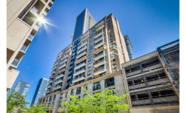 35 Hayden Street,Toronto,1 Bedroom Bedrooms,1 BathroomBathrooms,Condominium,The Bloor Street Neighbourhood,Hayden Street,1133