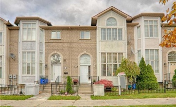 Goode Street,Richmond Hill,4 Bedrooms Bedrooms,3 BathroomsBathrooms,Townhouse,Goode Street,1135