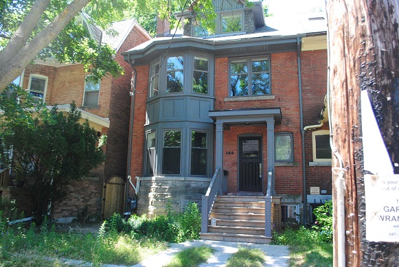 Howland Avenue,Toronto,4 Bedrooms Bedrooms,4 BathroomsBathrooms,House,Howland Avenue,1136