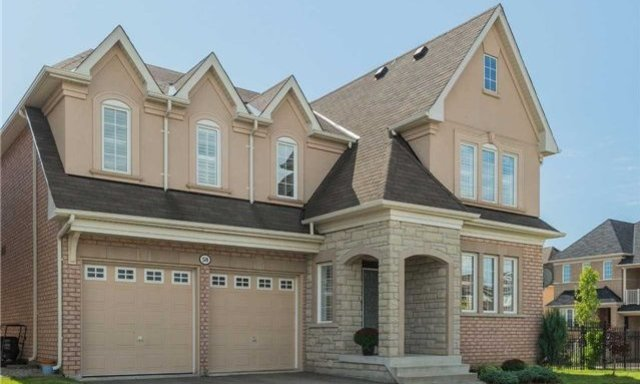 6 Serano Crescent,Richmond Hill,4 Bedrooms Bedrooms,3 BathroomsBathrooms,House,Serano Crescent ,1012