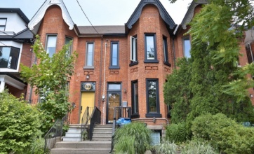 Shannon Street,Toronto,3 Bedrooms Bedrooms,1 BathroomBathrooms,Apartment,Shannon Street,1141