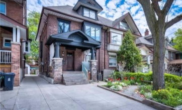 Oakwood Avenue,Toronto,3 Bedrooms Bedrooms,2 BathroomsBathrooms,House,Oakwood Avenue,1150