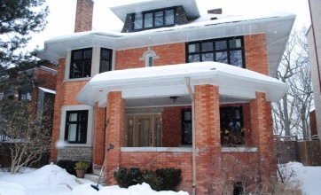 Lyndhurst Avenue,Toronto,6 Bedrooms Bedrooms,8 BathroomsBathrooms,House,Lyndhurst Avenue,1153