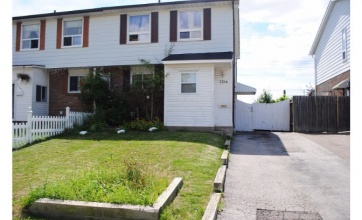 Sills Road,Toronto,4 Bedrooms Bedrooms,1 BathroomBathrooms,House,Sills Road,1155