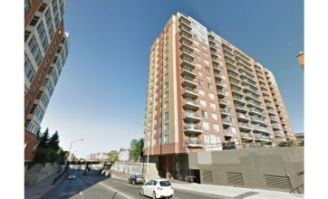 1369 Bloor Street West,Toronto,1 Bedroom Bedrooms,1 BathroomBathrooms,Condominium,beBloor Condos,Bloor Street West,13,1160