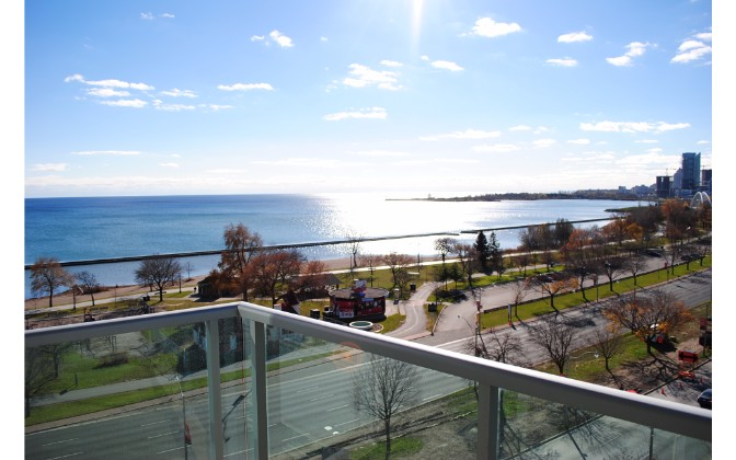 1900 Lakeshore Blvd. West,Toronto,2 Bedrooms Bedrooms,3 BathroomsBathrooms,Condominium,Park Lake Residences,Lakeshore Blvd. West,8,1161