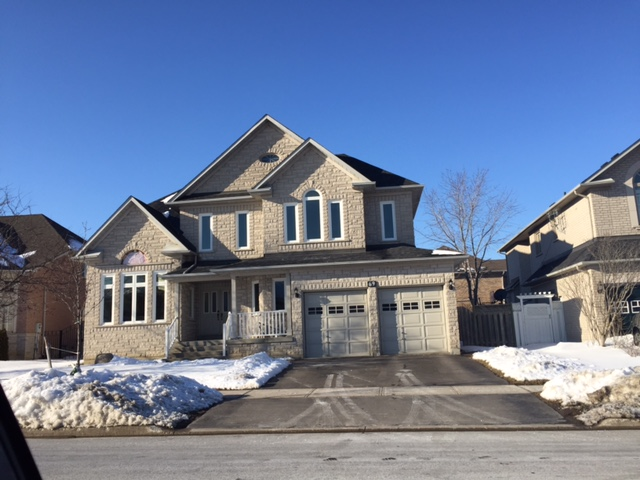 Boxwood Crescent, Markham, 4 Bedrooms Bedrooms, ,3 BathroomsBathrooms,House,Success Stories,Boxwood Crescent,1172