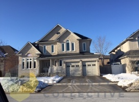 Boxwood Crescent, Markham, 4 Bedrooms Bedrooms, ,3 BathroomsBathrooms,House,For Rent,Boxwood Crescent,1172