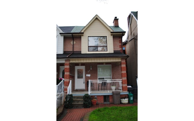 37 Gillespie, Toronto, 1 Bedroom Bedrooms, ,1 BathroomBathrooms,Apartment,Success Stories,Gillespie,1179