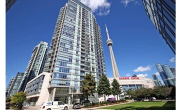 3 Navy Wharf Court,Toronto,1 Bedroom Bedrooms,1 BathroomBathrooms,Condominium,HARBOUR VIEW ESTATES Ⅲ,Navy Wharf Court,22,1180