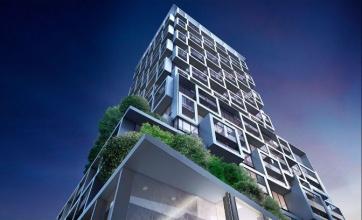 8 Hillsdale Avenue East, Toronto, 1 Bedroom Bedrooms, ,2 BathroomsBathrooms,Condominium,For Rent,ArtShoppe,Hillsdale Avenue ,6,1187