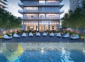 42 Charles Street East, Toronto, 1 Bedroom Bedrooms, ,1 BathroomBathrooms,Condominium,For Rent,Casa 2,Charles Street East,14,1189