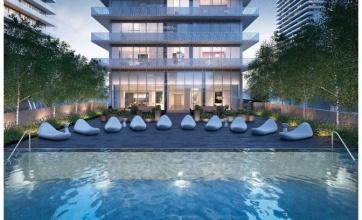 42 Charles Street East, Toronto, 1 Bedroom Bedrooms, ,1 BathroomBathrooms,Condominium,For Rent,Casa 2,Charles Street East,14,1189