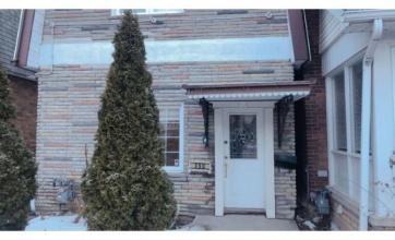 390 Oakwood Road, Toronto, 2 Bedrooms Bedrooms, ,1 BathroomBathrooms,Apartment,For Rent,Oakwood Road,1191