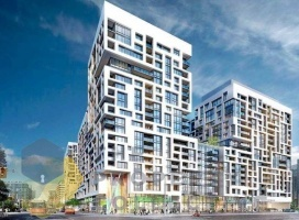 576 Front Street West, Toronto, 1 Bedroom Bedrooms, ,1 BathroomBathrooms,Condominium,For Rent,Minto Westside Condos,Front Street West,14,1193