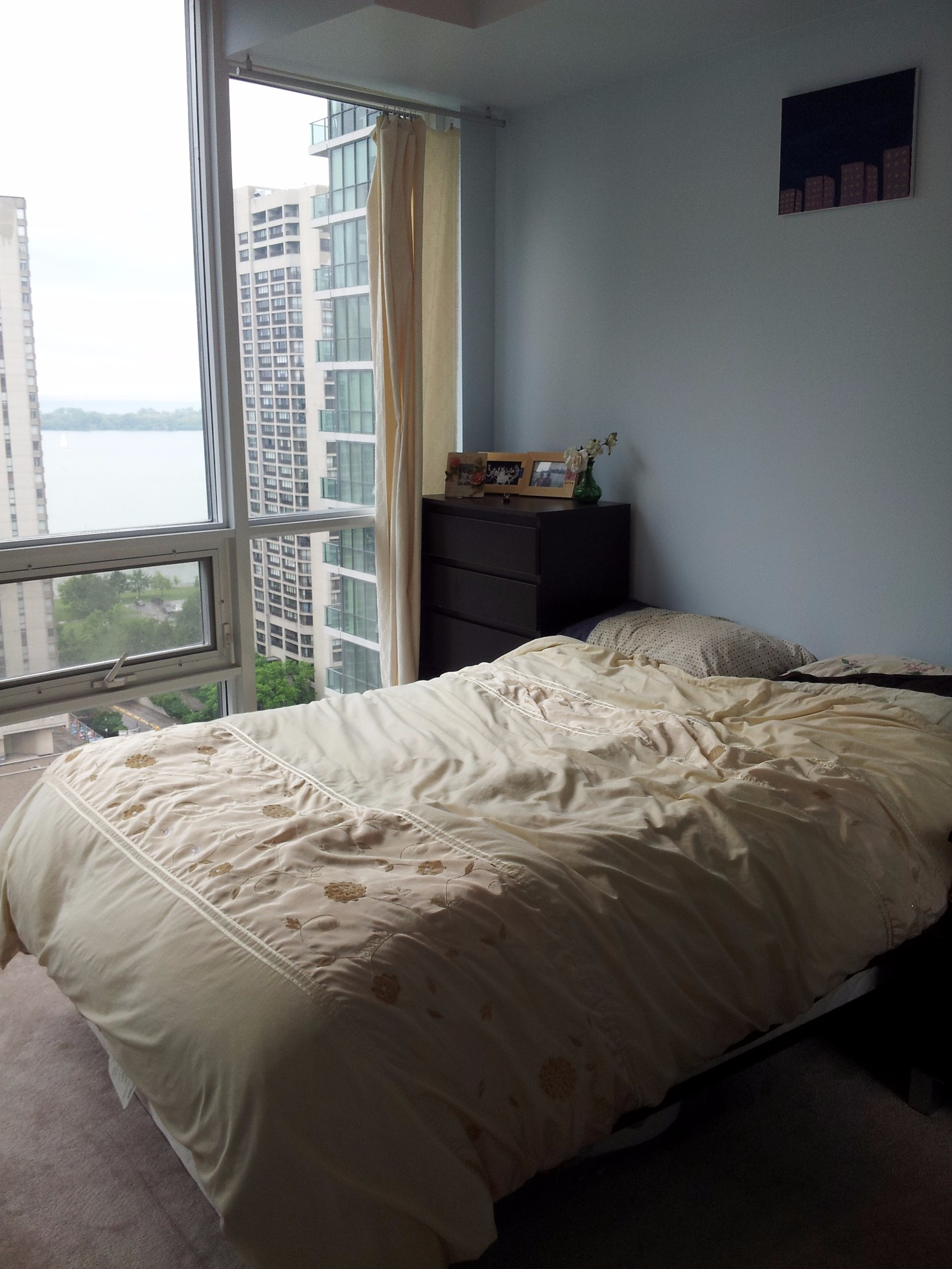 18 Harbour Street,Toronto,2 Bedrooms Bedrooms,2 BathroomsBathrooms,Condominium,Success Tower,Harbour Street,23,1019