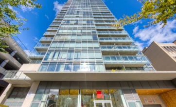 22 Wellesley Street East,1 Bedroom Bedrooms,1 BathroomBathrooms,Condominium,22 Condominiums,Wellesley Street East ,9,1022