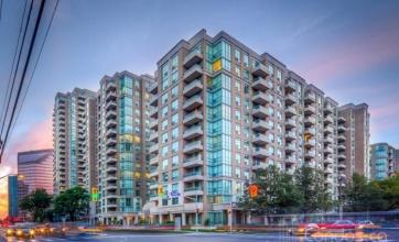 28 Pemberton Street,Toronto,2 Bedrooms Bedrooms,2 BathroomsBathrooms,Condominium,Park Palace Ⅲ,Pemberton Street,9,1028
