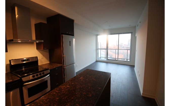 51 East Liberty Street, Toronto, 1 Bedroom Bedrooms, ,2 BathroomsBathrooms,Condominium,For Rent,Liberty Central Phase,East Liberty Street,10,1051