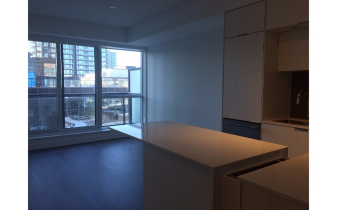 55 Regent Street, Toronto, 1 Bedroom Bedrooms, ,1 BathroomBathrooms,Condominium,For Rent,One Park Place,Regent Street,1054