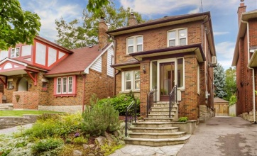 Old Mill Drive,Toronto,3 Bedrooms Bedrooms,2 BathroomsBathrooms,House,Old Mill Drive,1056