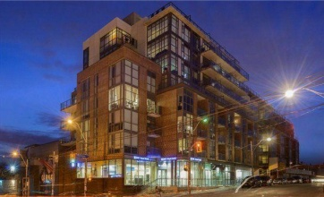 2 Gladstone Avenue,Toronto,2 Bedrooms Bedrooms,1 BathroomBathrooms,Condominium,2G,Gladstone Avenue,2,1004