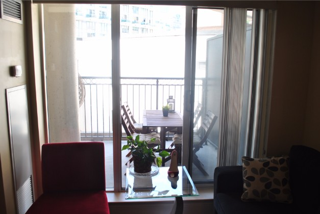 115 Richmond Street East,Toronto,1 Bedroom Bedrooms,1 BathroomBathrooms,Condominium,The French Quarter II,Richmond Street East,1070