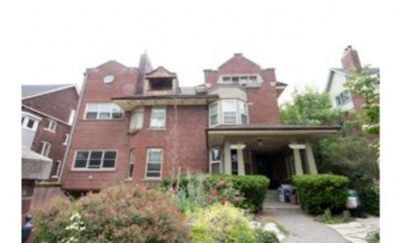 Walmer Avenue Toronto,2 Bedrooms Bedrooms,2 BathroomsBathrooms,Apartment,Walmer Avenue,2,1072