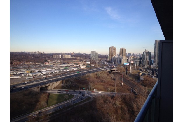 165 Legion Road North Toronto,1 Bedroom Bedrooms,1 BathroomBathrooms,Condominium,California Condos,Legion Road North,18,1075