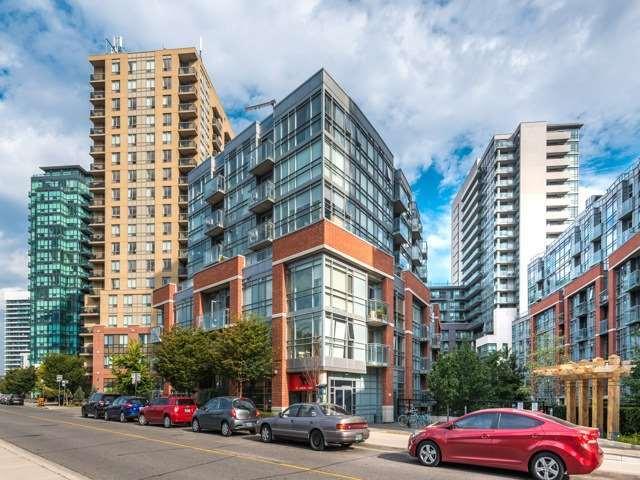 170 Sudbury Street,Toronto,1 Bedroom Bedrooms,1 BathroomBathrooms,Condominium,Curve Condos ,Sudbury Street,1077