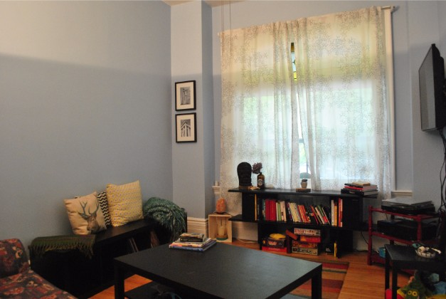 Euclid Avenue,Toronto,1 Bedroom Bedrooms,1 BathroomBathrooms,Multiresidential,Euclid Avenue,1,1084