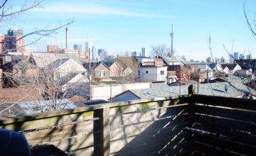 Euclid Avenue Toronto,1 Bedroom Bedrooms,1 BathroomBathrooms,Multiresidential,Euclid Avenue,1,1085