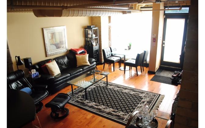 436 Wellington Street West,1 Bedroom Bedrooms,1 BathroomBathrooms,Condominium,The Worx Condos,Wellington Street West,1,1091